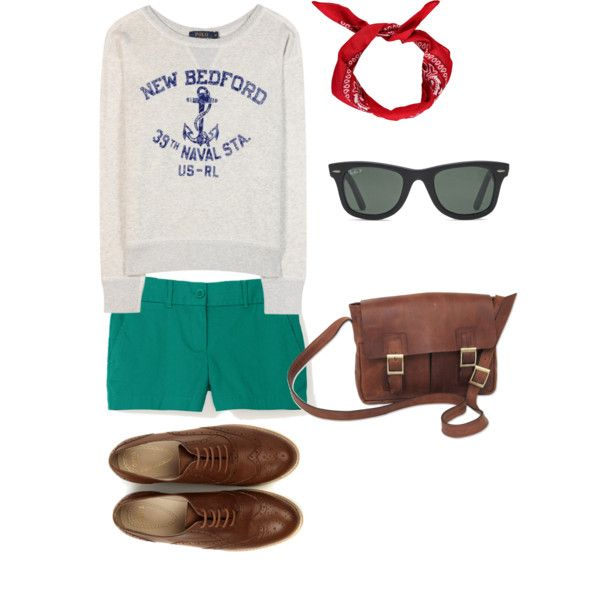 Style Steal: Taylor Swift by scnrousch on Polyvore featuring polyvore fashion style Polo Ralph Lauren Oasis NOVICA Ray-Ban