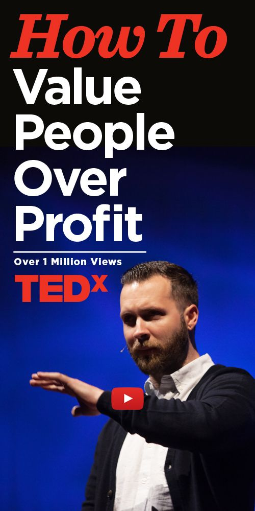 This TED Talk was AMAZING!