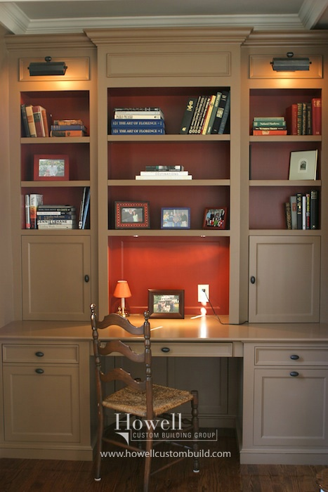 19 best recessed shelving images on Pinterest  Shelving
