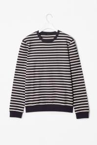 knitted sweatshirt cos
