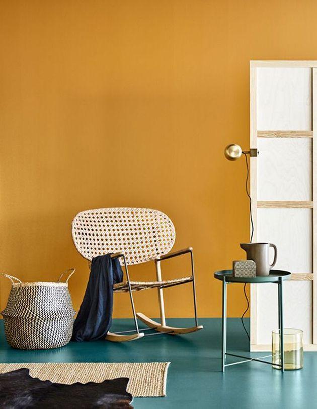 15 Colores Que Combinan Con El Color Mostaza En Paredes Y Decoracion Mil Ideas De Decoracion Colores De Interiores Colores De Casas Interiores Decoracion De Interiores
