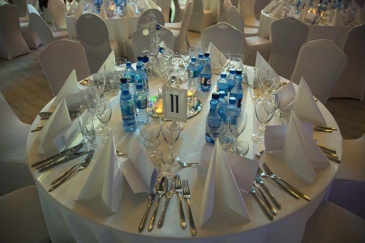 Event dla firmy Żywiec - Endorfina Foksal, grudzień 2015
