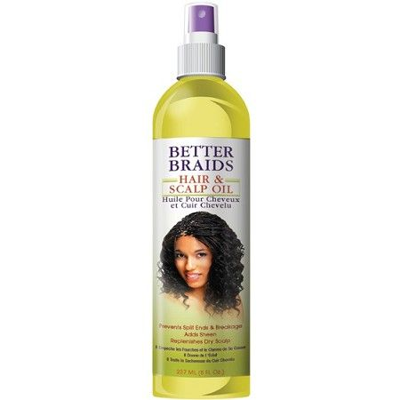 Better Braids Hair & Scalp Oil 8 oz $5.39   Visit www.BarberSalon.com One stop shopping for Professional Barber Supplies, Salon Supplies, Hair & Wigs, Professional Product. GUARANTEE LOW PRICES!!! #barbersupply #barbersupplies #salonsupply #salonsupplies #beautysupply #beautysupplies #barber #salon #hair #wig #deals #sales #BetterBraids #Hair #Scalp #Oil