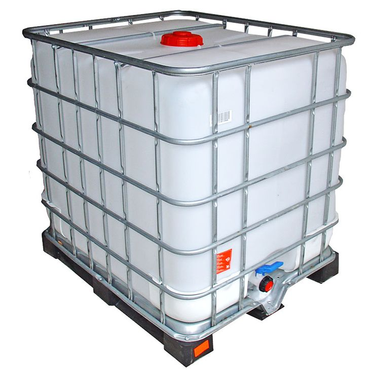 die besten 25 ibc container 1000l ideen auf pinterest ibc beh lter wassertank 1000l und tank. Black Bedroom Furniture Sets. Home Design Ideas