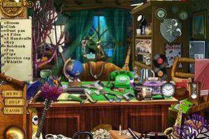 Online hidden object games free no download