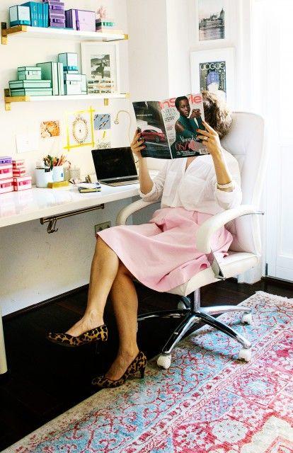 Kis iroda, sok ötlettel / Kicsiház