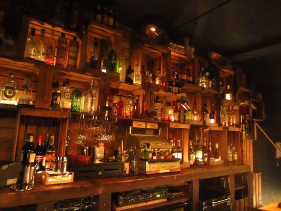 Berry & Rye, Liverpool: See 188 reviews, articles, and 76 photos of Berry…