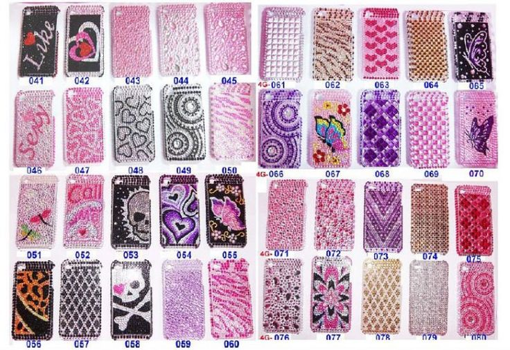 justice ipod cases for girls   Hard Case For Ipod Touch 4g Gen - Buy Rhinestone Cover,Diamond Case ...