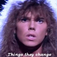 """Carrie"", Europe band, Joey Tempest   One of my favourite songs ever.  via:tumbrl  https://45.media.tumblr.com/50eaa4648bc4b7885b6373622a982f91/tumblr_mxneytZlNP1spnwqeo1_250.gif"