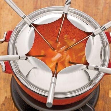 les 25 meilleures id es de la cat gorie fondue chinoise accompagnement sur pinterest sauce. Black Bedroom Furniture Sets. Home Design Ideas