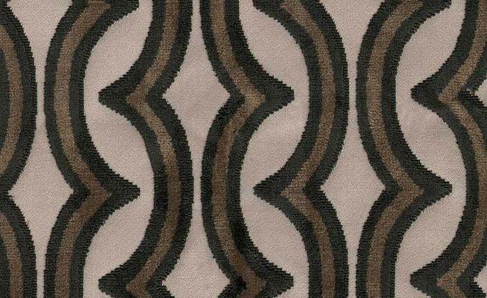 Good Look Room - Fabrics - Collections - Andrew Martin: Wrenn Caramel