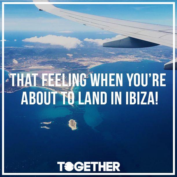 Best Feeling! #summer #together #ibiza