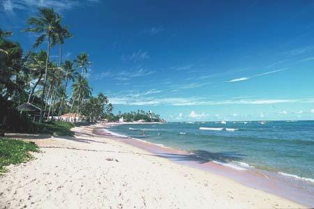 Brasil - Praia do Forte