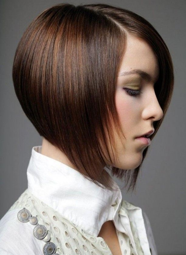 Popular Medium Layered Bob Hairstyles: Short To Medium Layered Bob Hairstyles ~ wowhairstyle.com