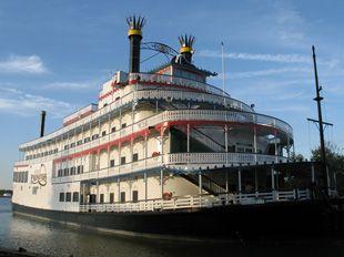 riverboat | Detroit Princess Riverboat - Pure Michigan Travel