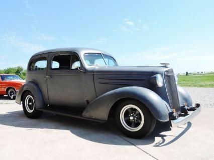 1936 Chevrolet Street Rod For Sale | OldRide.com