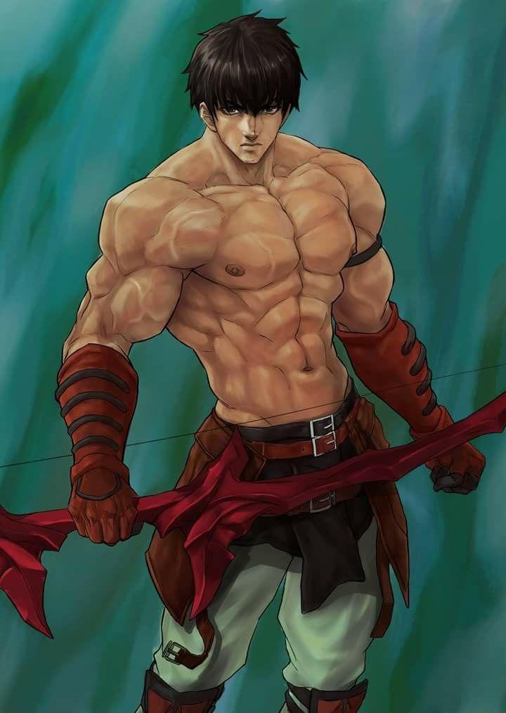 Pin By David Brown On Fantasy Art Fantasy Art Men Anime Drawings Boy Character Art