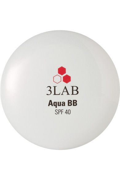 3Lab - Aqua Bb Spf40 Broad Spectrum - 03 Dark, 28g - Dark brown - one size