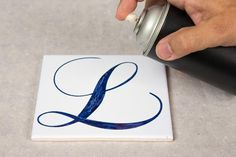 Can You Color Ceramic Tile With Sharpie Markers? | eHow