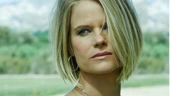 Joelle Carter of Justified Talks Heroes, Heartache, and Harlan County