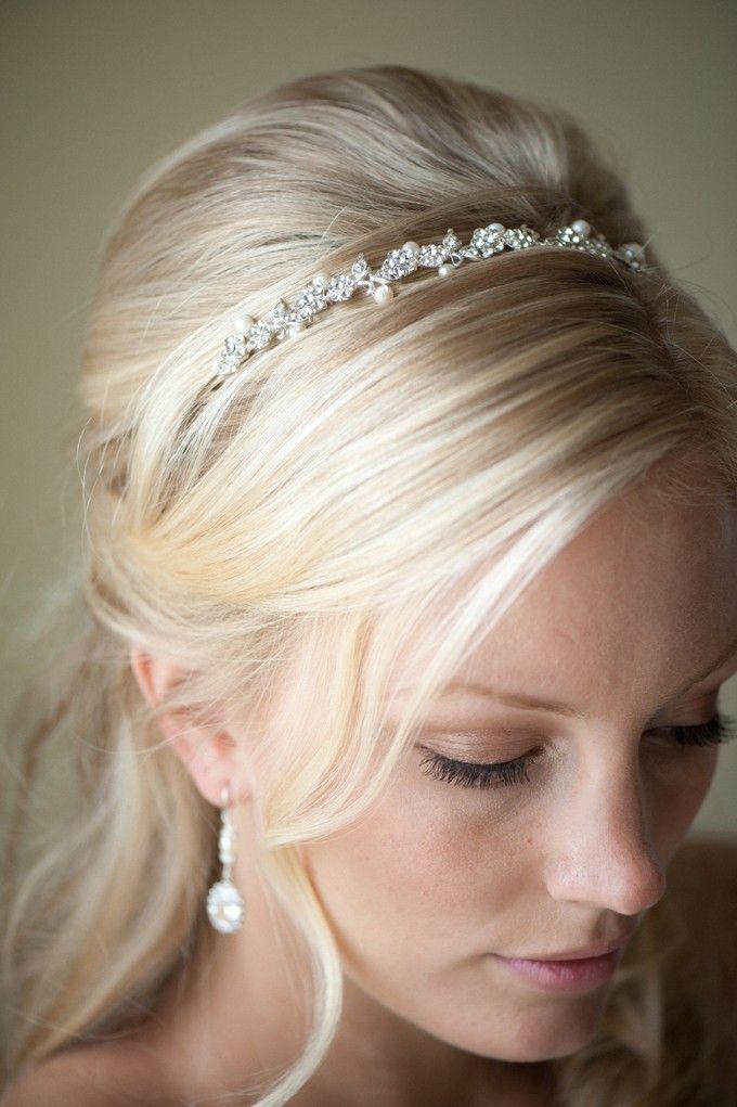 Best 25+ Wedding Headband ideas only on Pinterest ... - photo #9