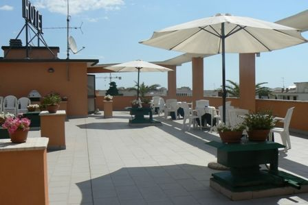 Hotel Solarium - Civitanova Marche (MC)