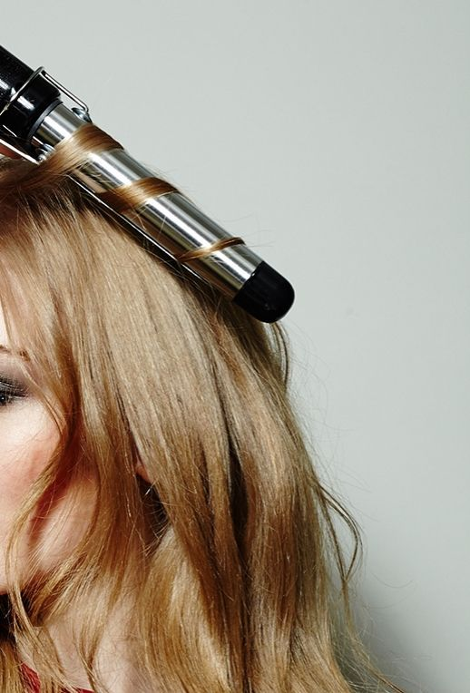5 easy hair DIYs you can do with a curling iron