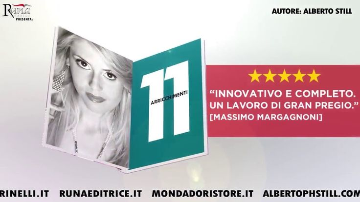 """Booktrailer """"Fotoritocco Passo Passo"""" con Adobe Photoshop CS6 e CC - Alberto Still"""