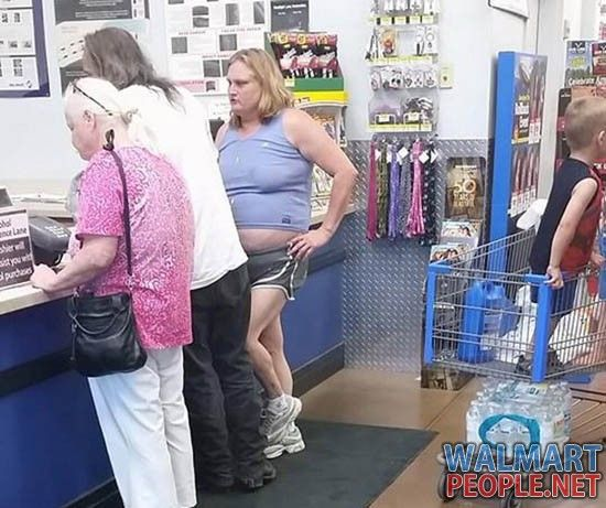 People of Walmart Part 79 – Pics 15