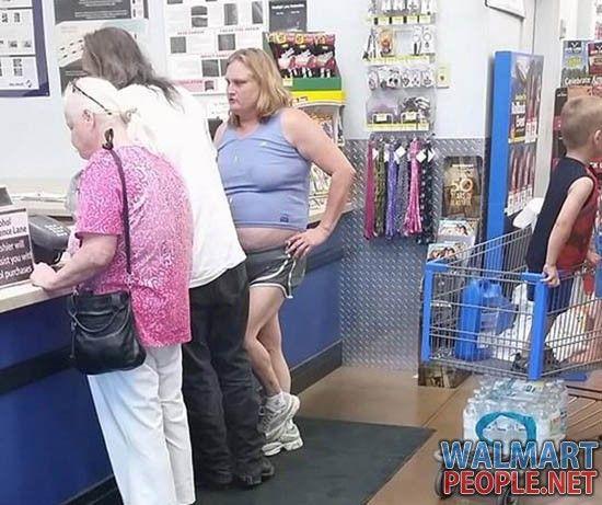 People of Walmart Part 79 – Pics 15