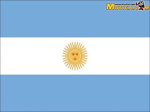 Letra de 'Oración a la bandera argentina' de Argentina. Página dedicada a Argentina: letras, vídeos, fotos, ranking, fondos de escritorio...