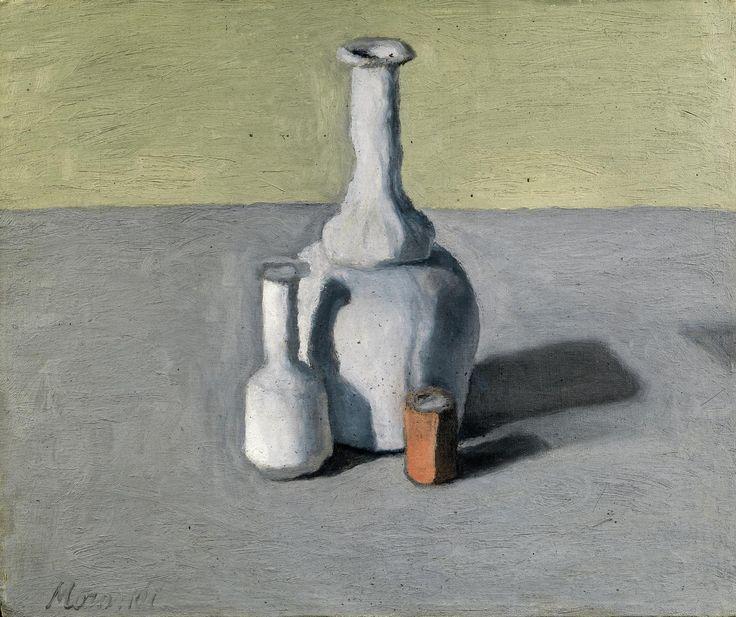 The Metaphysician Of Bologna John Berger On Giorgio Morandi In