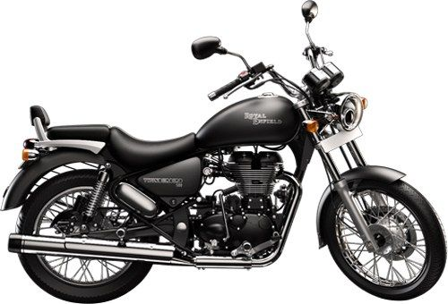 ROYAL ENFIELD THUNDERBIRD 500 Price & Specifictions in India