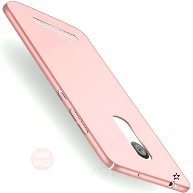 Plastic Matte Hard Case For Xiaomi Mi A1 5x Redmi 4 4x 4a 5a Redmi Note 3 4 4x Pro Special Edition Case Edition Hard Matte Note Xiaomi Case Phone Cases