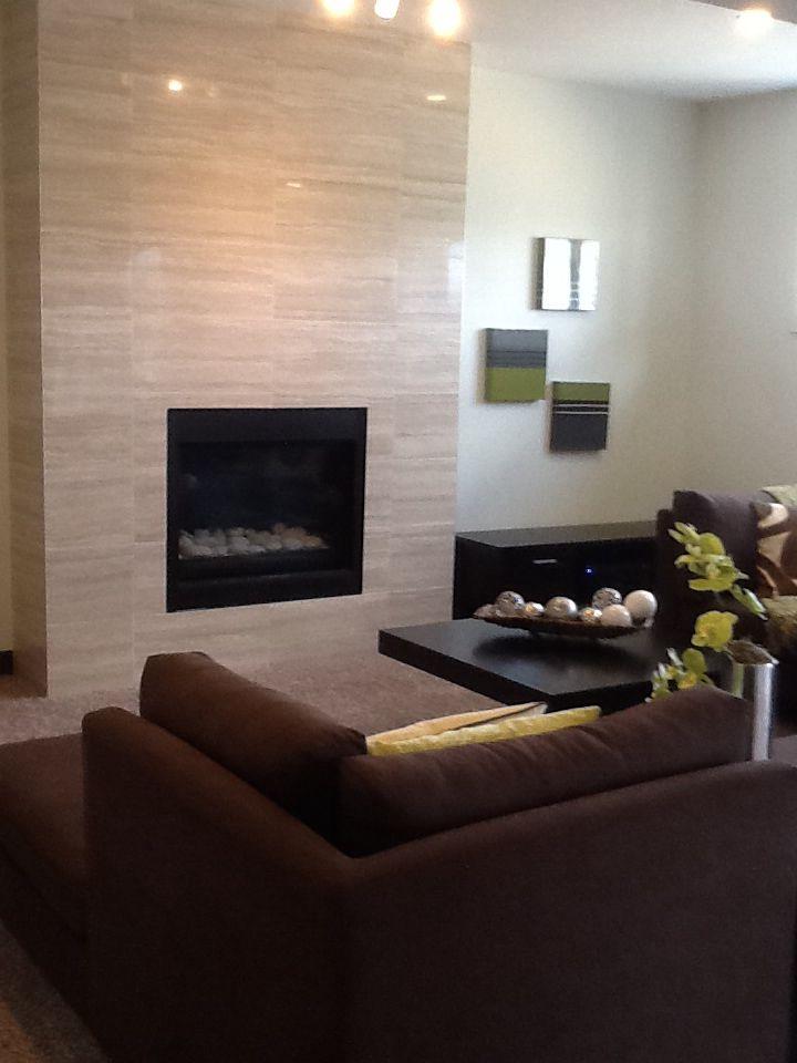 Fireplace Design indoor fireplaces : 71 best Indoor Fireplaces images on Pinterest