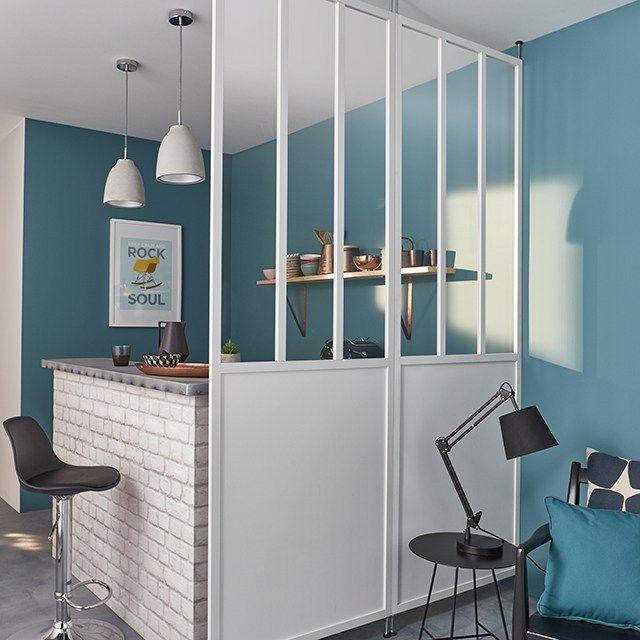 Coin chambre dans le salon 40 idées pour laménager