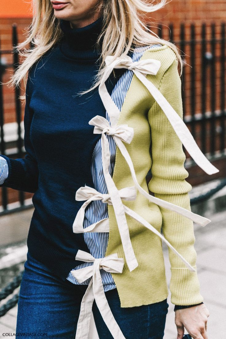 lfw-london_fashion_week_ss17-street_style-outfits-collage_vintage #lfw #streetstyle #creative