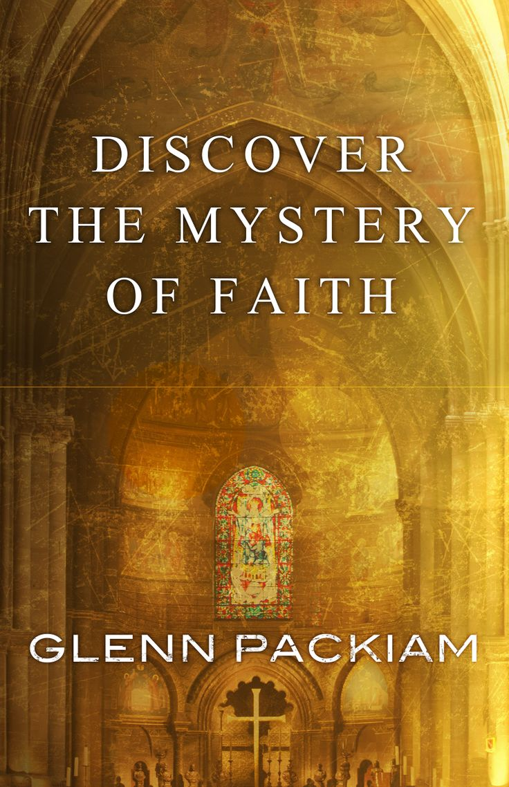 #free #ebook Discover The Mystery Of Faith By Glenn Packiam Ebook