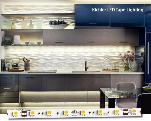 Kichler Led Tape Brand Lighting Discount Lighting Call Brand Lighting Sales 800 585