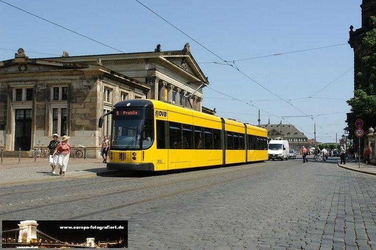 2614 Dresden Theaterplatz 02.06.2008
