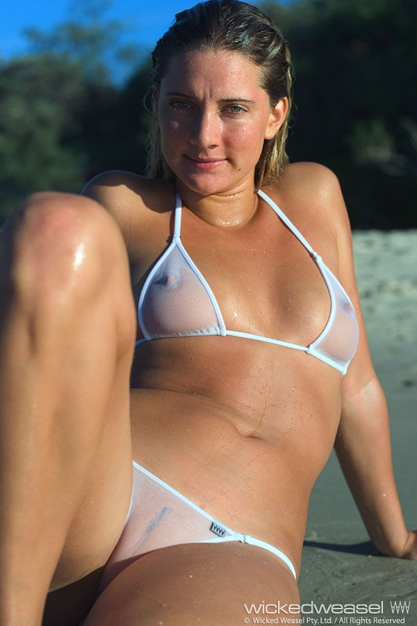 Reply, girl see through bikini pintrest pussy