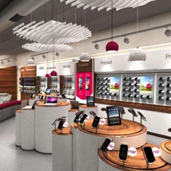 632 best Retail Design images on Pinterest | Retail design ...