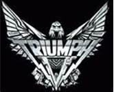 triumph band logo - Bing Images