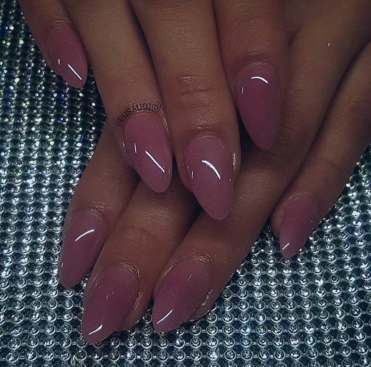Nail Career Education Acrylic Kit Any Nail Care And Spa Near Me As Nail Care Rou Healthy Nails In 2020 Healthy Nails Nail Care Routine Almond Acrylic Nails