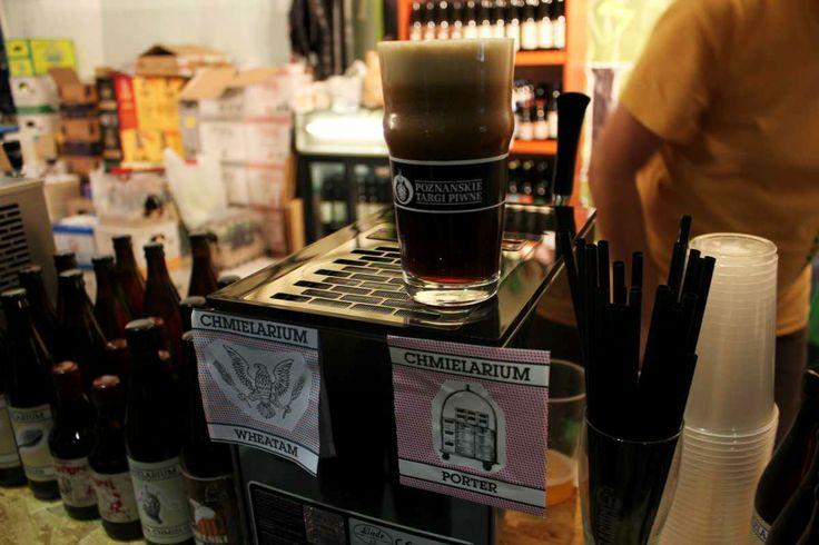 Chmielarium Porter 21 #beer #piwo #craftbeer #polishcraftbeer #polishbeer #porter #balticporter