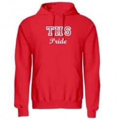 Tomball High School - Tomball, TX   Hoodies & Sweatshirts Start at $29.97