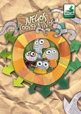 Revista Juegos cooperativos