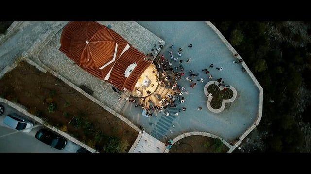 Petros & Eliza / Ermioni / Wedding trailer / Ntaras Ioannis - photography