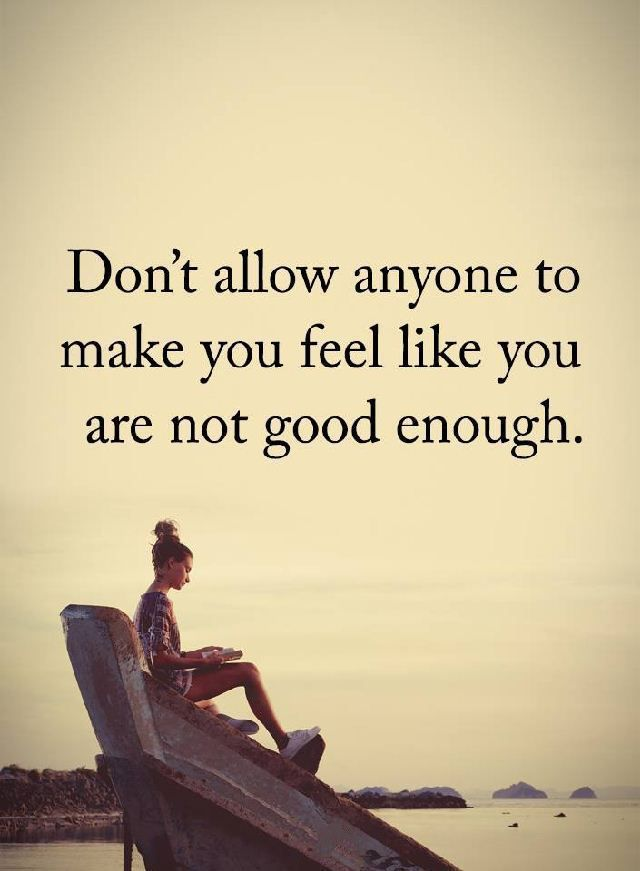 Sometimes you are not good enough!!!You are trying!