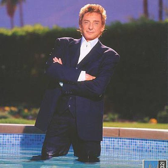 7 Best Barry Manilow Images On Pinterest 50 Shades Affirmations